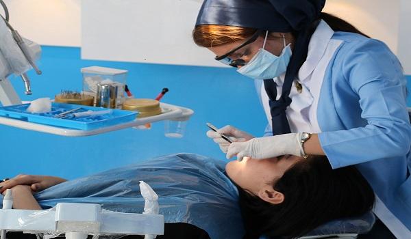 درمان کج شدن دندان ها با عمل جراحی