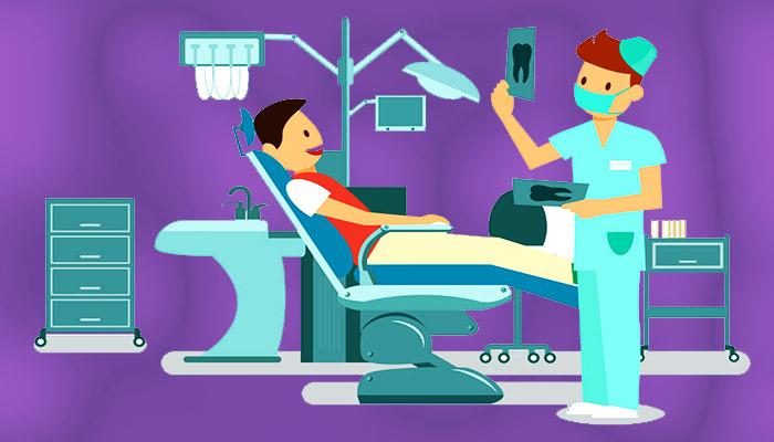 کلینیک دندانپزشکی و چکاپ دندان